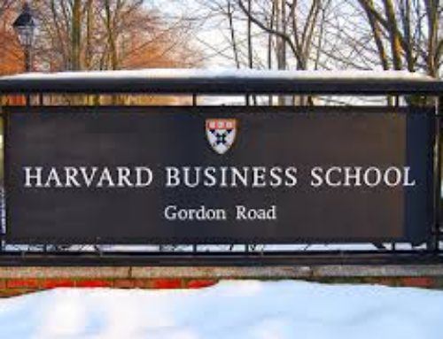 MBA ADMISSIONS TIP #3:  Build A Great Bridge