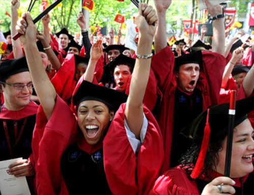 Stand Out From The Pack: Making Your MBA Application Even More Competitive